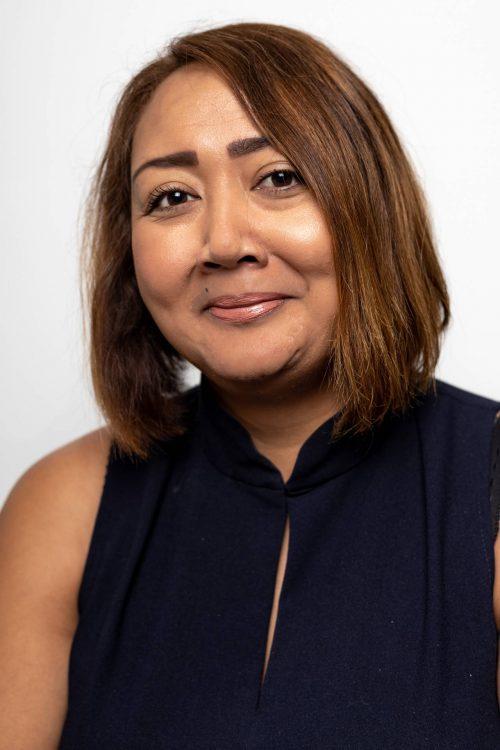 Leilani Sittrop - Sales Manager