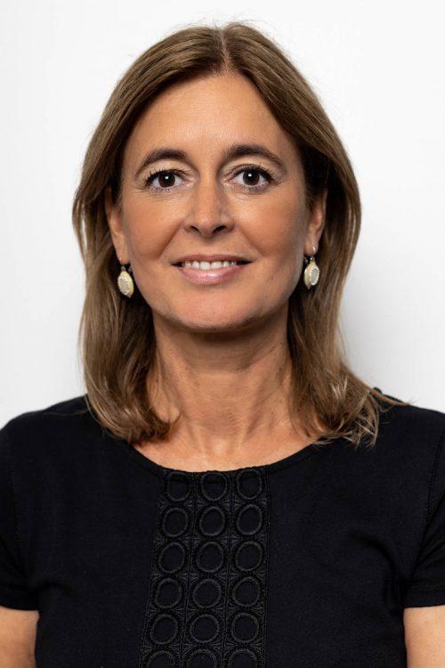 Anique Thewissen - Revenue Manager