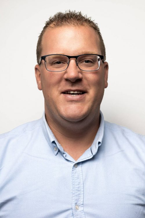 Frank Oosterbaan - Restaurant Assistant Manager