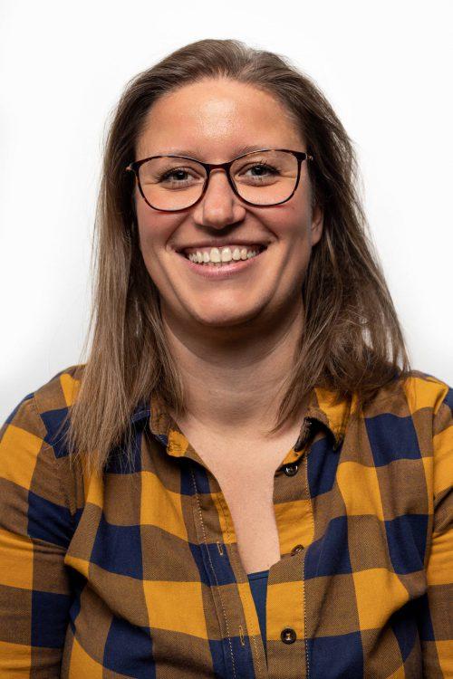 Rosanne Cordewener - Front Ofice Supervisor